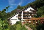 Hôtel Schweigen-Rechtenbach - Hotel Die Kleine Blume-2