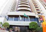 Hôtel Curitiba - Rio Hotel by Bourbon Curitiba Batel-1