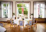 Hôtel Bad Brückenau - Gasthof-Hotel Harth-2