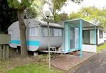 Villages vacances Olinda - Mornington Peninsula Retro Glamping-3