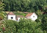 Location vacances Souillac - Domaine des Pierres Blanches - Gite La Salamandre-4