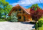 Location vacances Lepoglava - Chalet Haloze-1
