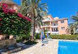 Location vacances Paphos - Central 2 bedroom apartment in Kato Paphos-3