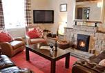Hôtel Colwyn Bay - Bryn Euryn Cottage-2