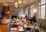 Hôtel Mers-les-Bains - Chambres d'Hôtes La Maison de Paul B-1