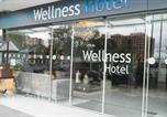 Hôtel Bogotá - Wellness Hotel Usaquén-4