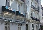 Hôtel Cantabrie - Albergue De Peregrinos La Bilbaina-1