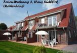 Location vacances Wittmund - Haus-Suedblick-Wohnung-3-1
