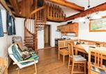 Location vacances Szentgotthárd - Two-Bedroom Holiday Home in Strem-2
