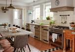 Location vacances Sevenum - Quaint Holiday Home in Baarlo with Terrace-3