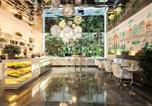 Hôtel Tangerang - Fm7 Resort Hotel - Jakarta Airport-4