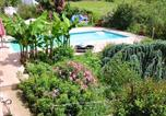 Location vacances Boisset - Property with 2 bedrooms in Saintetiennedemaurs with shared pool enclosed garden and Wifi 50 km from the slopes-1