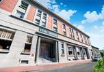Hôtel Bourbourg - Hotel Meurice-4