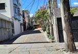 Location vacances  El Salvador - Apartamento Entero en San Salvador-3