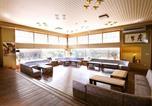 Hôtel Nagano - Hotel Housei-4
