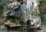 Location vacances Prades - El Cor del Montsant-3