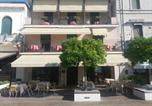 Hôtel Paratico - Hotel Diana-1