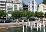 Hôtel Unteriberg - Hotel Schmid + Alfa