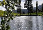 Location vacances  Province de Parme - Appartamenti Cenni - Relais su Lago-4