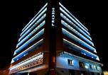 Hotel Caravel
