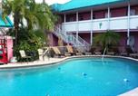 Hôtel Cocoa Beach - By the Beach Motel - Cocoa Beach-1
