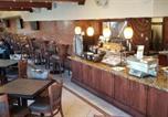 Hôtel Moab - Best Western Plus Greenwell Inn-4