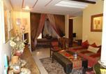 Location vacances Casablanca - Leyna Vacancy Homes-2