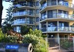 Location vacances Diamond Beach - Heritage 102 Great Water Views-4