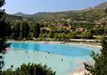 Location vacances  Alpes-de-Haute-Provence - Les Glycines-3