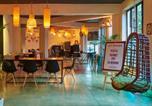 Hôtel New Delhi - Letsbunk Poshtel-Boutique Hotel-1