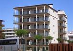 Location vacances Roses - Apartment El Maritim-3