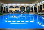 Hôtel Effingham - Suite Dreams Hotel-1