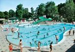 Camping avec Piscine Saint-Cirq-Lapopie - Village Vacances La Riviera Limousine-2