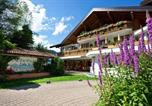 Hôtel Oberstdorf - Ringhotel Nebelhornblick-4