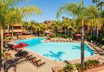 Hôtel San Diego - Handlery Hotel San Diego-4