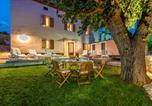 Location vacances Barban - House nona Roza-3
