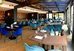 Hôtel North Holland - Fletcher Hotel Restaurant Loosdrecht-Amsterdam-3