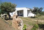 Location vacances Oliena - Villa Biriai-1