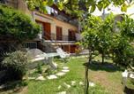Location vacances Praiano - Casa Stella Marina-4