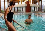 Hôtel 4 étoiles Hondarribia - Hotel & Spa Serge Blanco