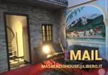 Hôtel Province de Lecco - B&B La Ca' Del Masenzi-3
