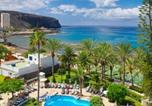 Hôtel Los Cristianos - Boutique Hotel H10 Big Sur - Adults Only