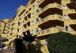 Hôtel Benalmádena - Hotel Vistamar-2