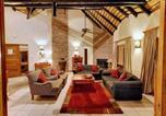 Location vacances Hazyview - Kruger Park Lodge - Am8 - 3 Bedroom Chalet-2