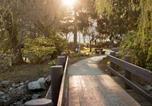 Location vacances Richmond - Vancouver Deluxe Cozy Home-2