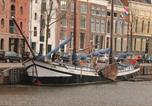 Location vacances Groningen - Klipper Zwadde-3
