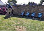 Location vacances  Loire-Atlantique - Maison brieronne-1