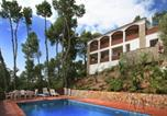 Location vacances Pals - Captivating Holiday Home in Pals with Swimming Pool-1