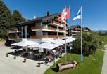 Hôtel Brigue-Glis - Golfhotel Riederhof-2