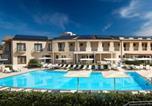 Hôtel Padru - Terra Di Mare Resort&Spa-1